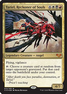 From The Vault Angels  Magic The Gathering