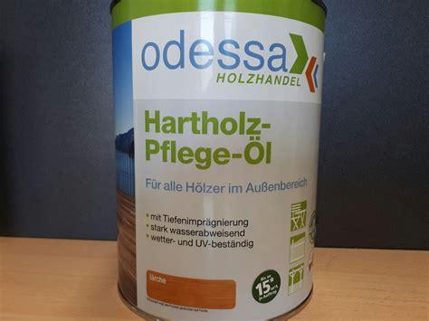 Holzschutz Im Aussenbereich by Hartholz Pflege 214 L Holzschutz Im Au 223 Enbereich Farblos
