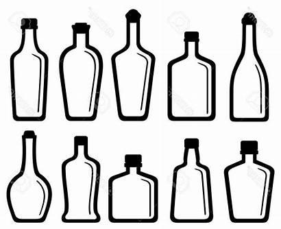 Bottle Clipart Potion Clip
