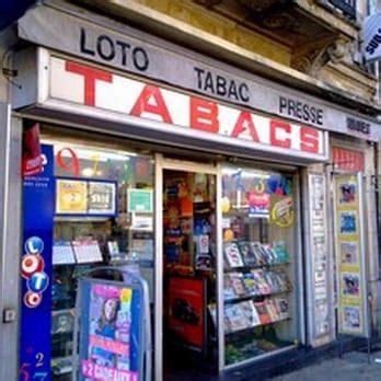 loto tabac presse bureaux de tabac 73 cours d albret bruno victor bordeaux