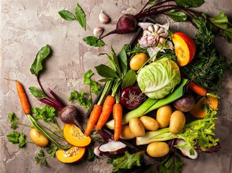 panais cuisine calendrier des fruits et légumes d 39 hiver vivre