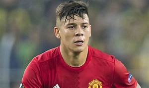 Marcos Rojo discusses Man United's title hopes ahead of ...