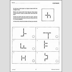 Critical Thinking Skills Worksheets The Best Worksheets Image Collection  Download And Share