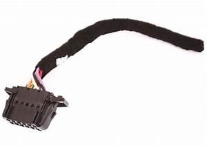 Cd Changer Wiring Plug Pigtail Vw Jetta Golf Gti Mk4