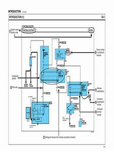 2006 Hyundai Santa Fe Electrical Wiring Diagram Pdf Pdf