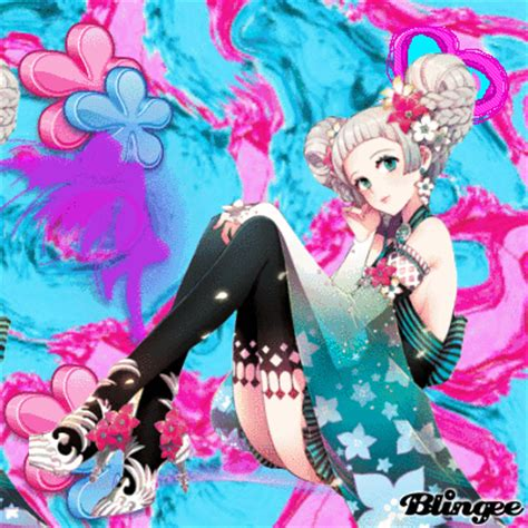 Anime At The Picture 118757582 Blingee Fashion Anime Picture 111291604 Blingee