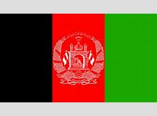 Flag Afghanistan printable flags