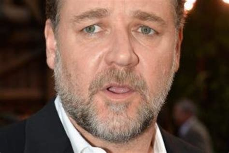 Russell Crowe Play Marco Pierre White Ridley Scott