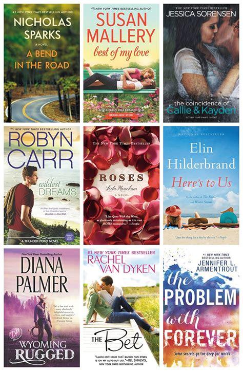 york times romances bestseller kindle today