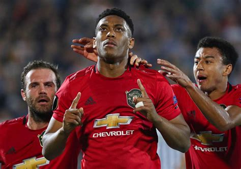 Nice to see utd are playing a very strong side with rashford starting. Man Utd vs Partizan, Europa League Betting Tips