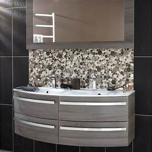 Idée Meuble Salle De Bain : meuble salle de bain weng leroy merlin salle de bain ~ Dailycaller-alerts.com Idées de Décoration