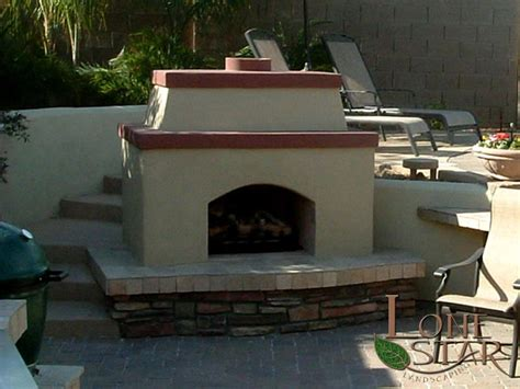 landscape fire features  fireplace image gallery