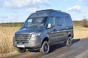Sprinter 4x4 Gebraucht : cs reisemobile wohnmobil independent auf basis von mb ~ Jslefanu.com Haus und Dekorationen
