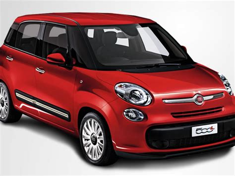 new fiat 500l lounge at fiat in kings lynn