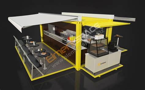 container cuisine pop up container coffee bar container restaurant
