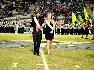 DeLand High School Homecoming Football Game Oct. 8, 2010 ...