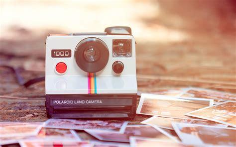 polaroid retro retro polaroid wallpapers and images wallpapers