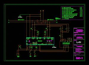 Line Diagram  U2013 Tta Dwg Block For Autocad  U2013 Designs Cad
