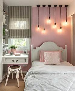 30, Elegant, Decorating, Ideas, For, Small, Girl, Bedrooms, Tween