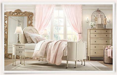 Ballerina Themed Bedroom Makeover Plans