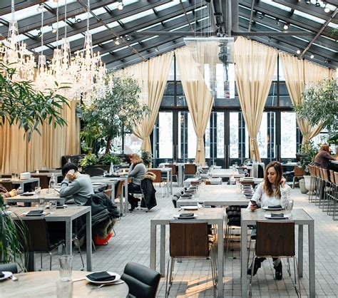 Nyc Guide My Favorite New York Restaurants  Dining