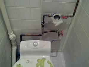 Installer Un Wc : installer une douchette dans les wc ~ Melissatoandfro.com Idées de Décoration