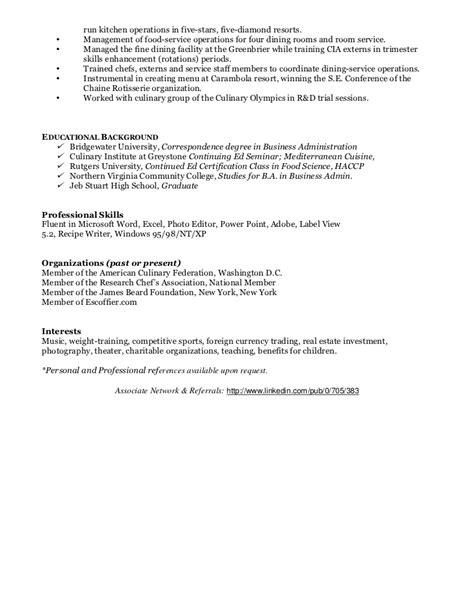 certified professional resume writer seattle washington