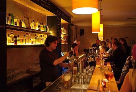 Best Bars In Munich  The Eight Coolest Bars In Munich