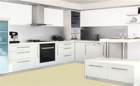 concevoir ma cuisine simulateur de cuisine table de cuisine