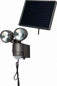 Solarlampen Mit Bewegungsmelder Und Akku : brennenstuhl led spot sol led leuchte f r au en mit ~ A.2002-acura-tl-radio.info Haus und Dekorationen