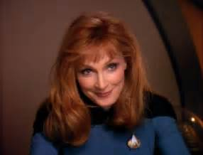 Image result for beverly crusher