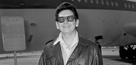 interesting facts  roy orbison smooth