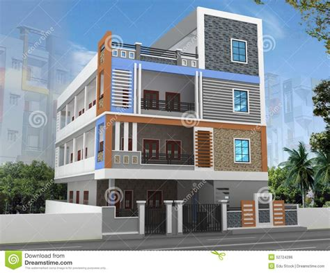building elevation stock photo image  industry