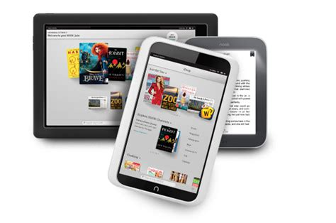 Barnes & Noble Reduces Nook And Nook Color Prices Again