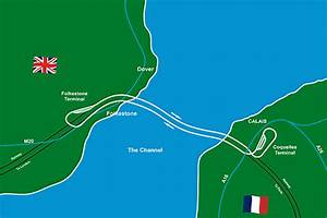 Eurotunnel And Ey Present Report On Uk U2013eu Channel Tunnel