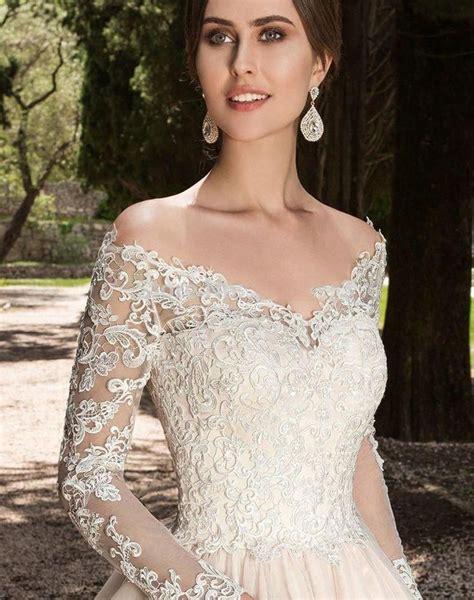 Pin on Lace wedding dress