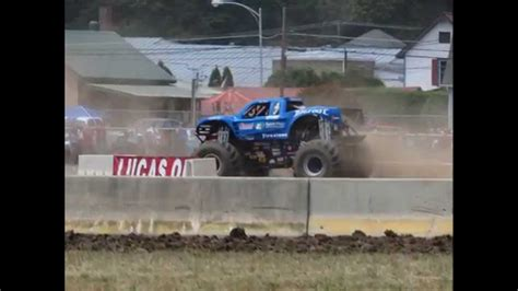 bigfoot monster truck videos youtube bigfoot 18 monster truck youtube