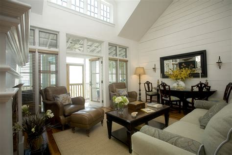 About Living Room by Media Press Print The Cottages On Charleston Harbor