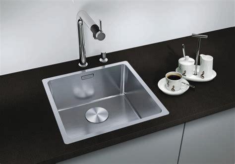Blanco Sink Silgranit by Blanco Andano Hoogwaardig Model In Roestvrij Staal