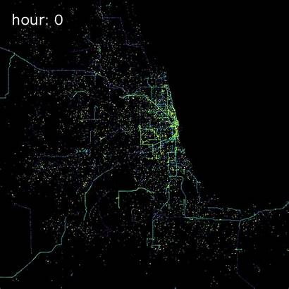 Data Chicago Spatial Carto Trends Science