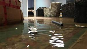 What To Do In Case Of A Flooded Basement? – Quest