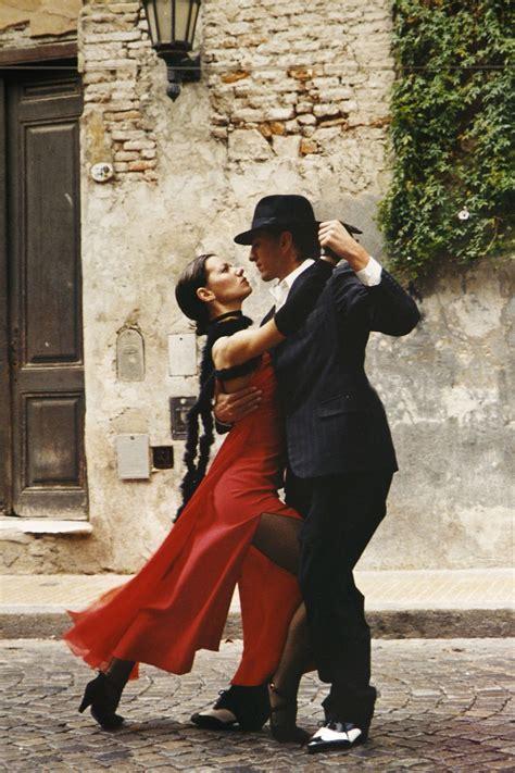 The Magic of Argentine Tango | Joy of Dance