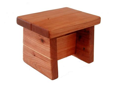 wood work wooden foot stool easy diy woodworking