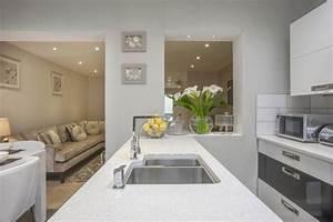 meubler une petite cuisine 4 comment meubler votre With meubler une petite cuisine