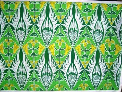 Batik arjunaweda kembang hijau tersedia dalam beberapa warna. Karakteristik Motif Batik Modern Nusantara, Yuk Dikenali Biar Gampang Untuk Dibeli   Paragram.id