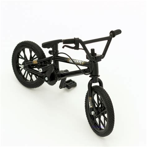 mini finger bike toys bmx flick trix model adult children