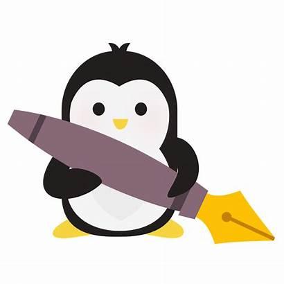 Pen Penguins Technical Penguin Holding