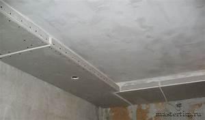 Rail Rideau Plafond Extra Plat : spot plafond extra plat grenoble devi travaux gratuit ~ Dailycaller-alerts.com Idées de Décoration