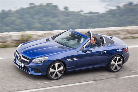 Mercedes Slc Class Picture by Mercedes Slc Class 2016 Pictures 56 Of 58 Cars