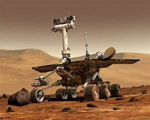 Video: NASA Engineers Use 3D Printing to Design Mars Rover ...